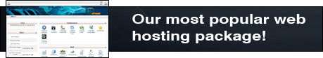 Website Hosting Plans